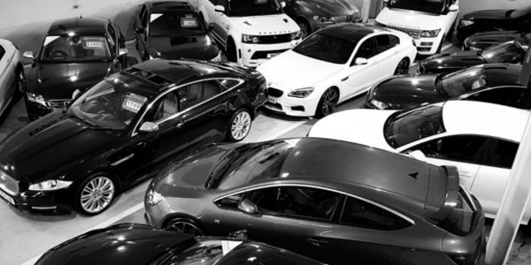 Choose the right dealership in Fontana