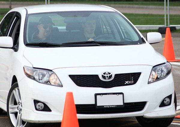 Basic Driving Tips For New Learners