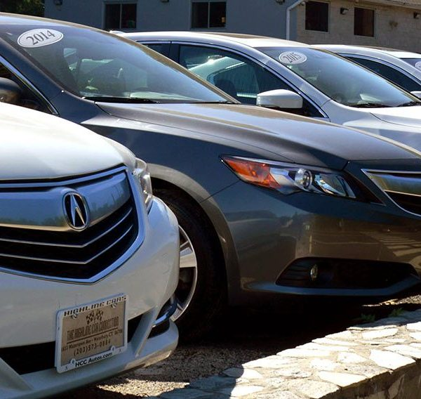 Get best Quality used cars From Tucker Automotive group