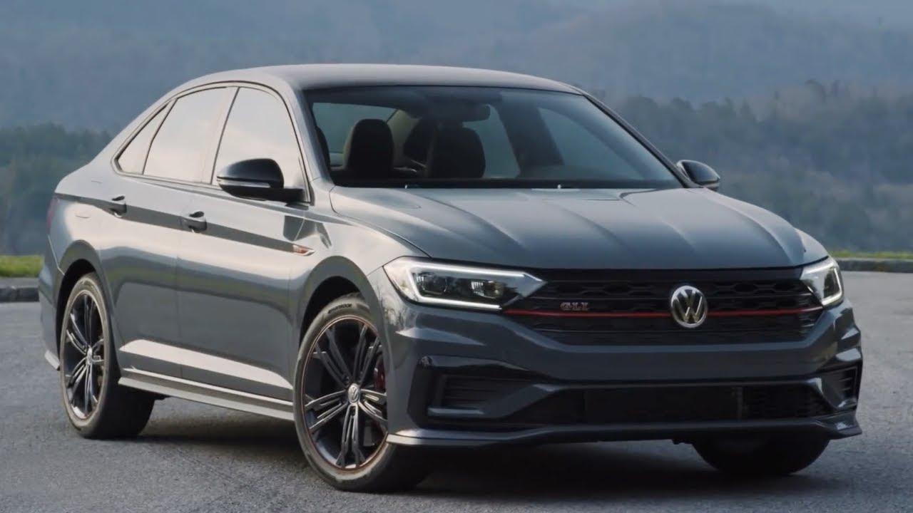 2020 Volkswagen Jetta: Is it an Ideal compact Sedan Choice ...