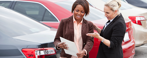 Financing Used Cars is Easier than Ever, Despite the Economy
