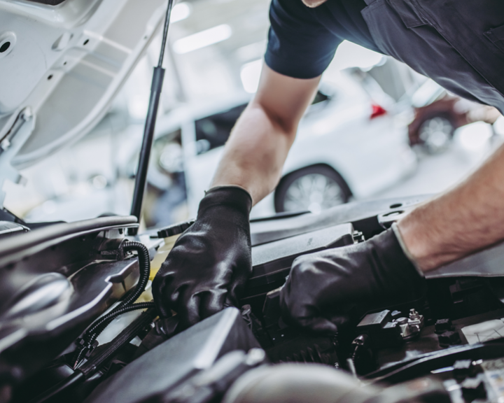 Important Auto Maintenance