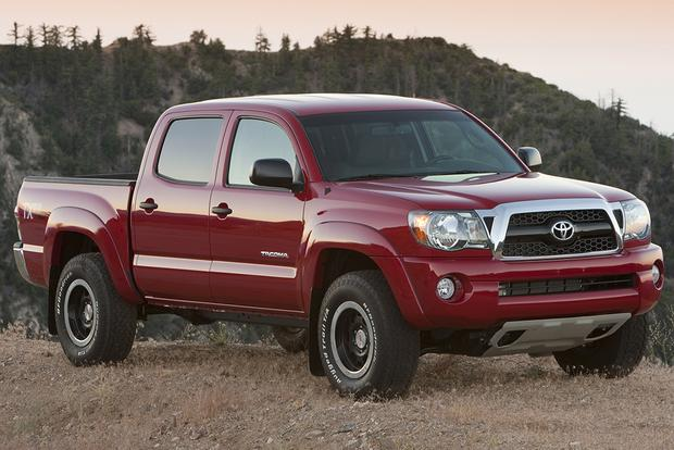 Looking for Used trucks in Sacramento-here is a quick checklist