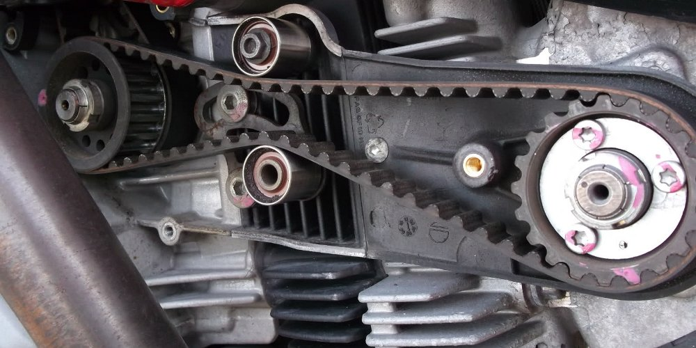 Easy Access to Top Quality Timing Belts