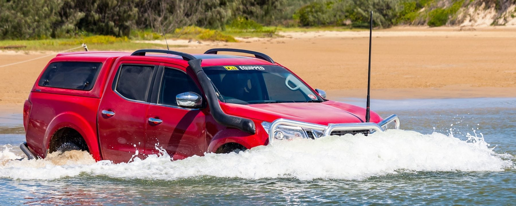 Buy Accessories for 4wd with Peace of Mind