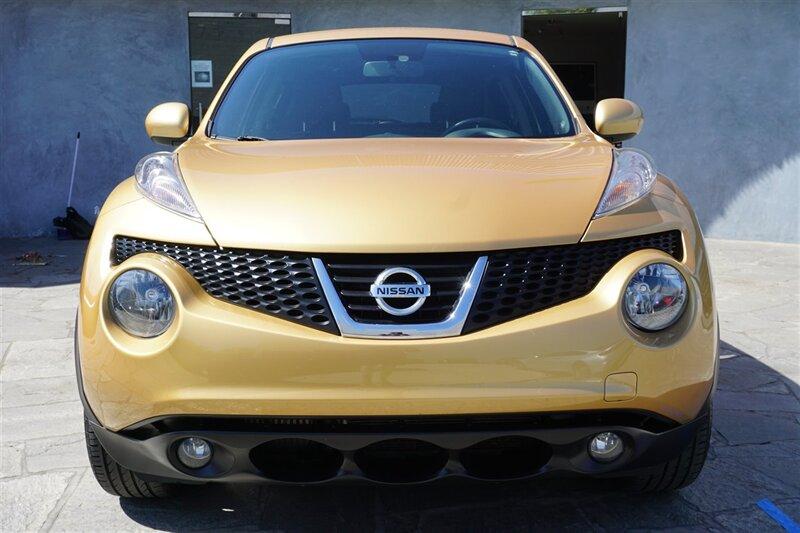 used Nissan in Sherman Oaks