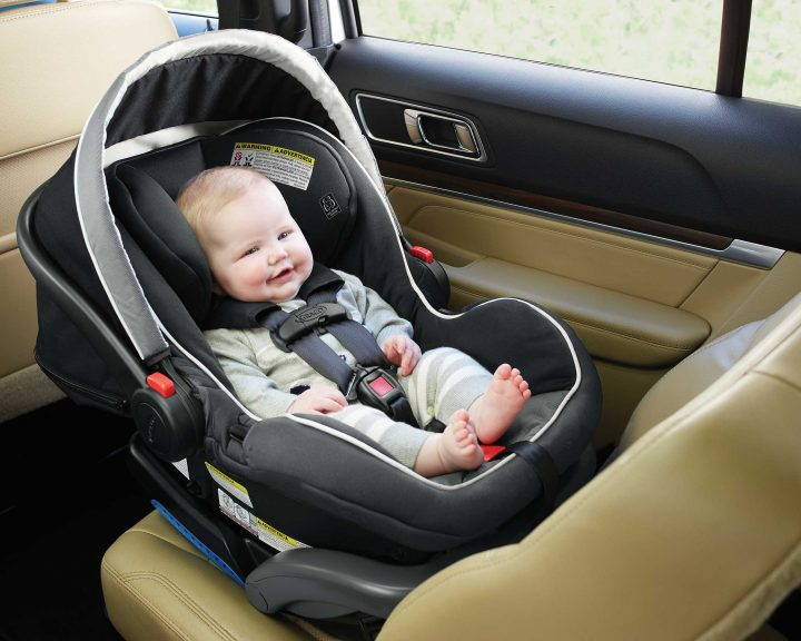 The Best Way to Select a Good Infant Carrier