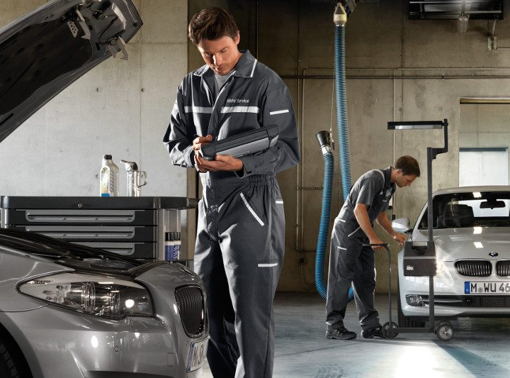 Unavoidable Significance Of BMW Servicing And Maintenance