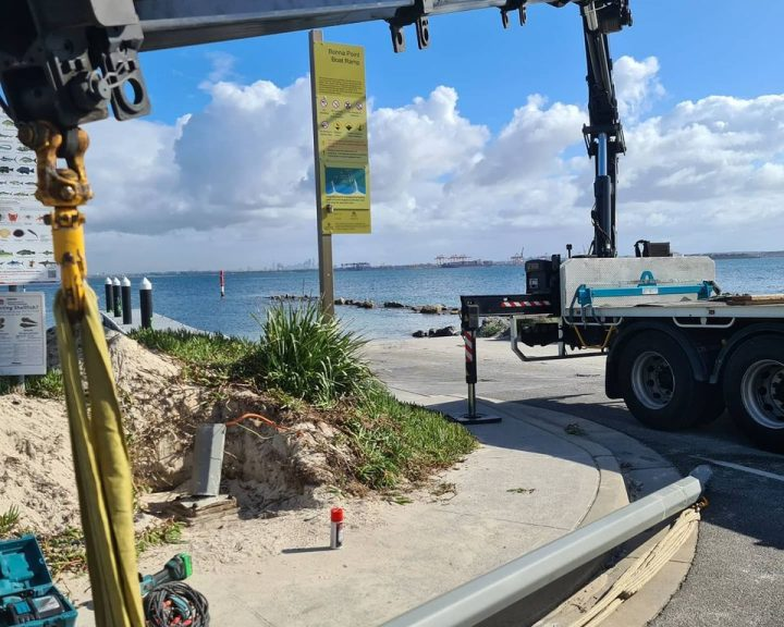 Flatbed truck hire Sydney Services