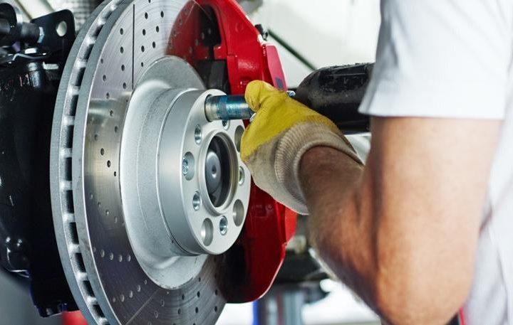Facts Regarding Car Brake Repair